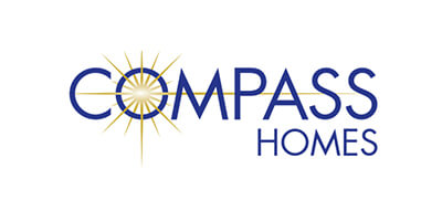 Compass Homes Logo