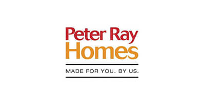 Peter Ray Homes Logo